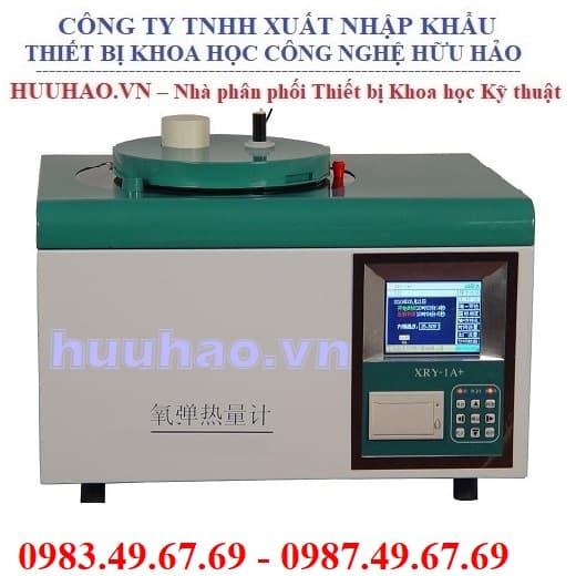 Bom nhiệt lượng (Thiết bị phân tích nhiệt lượng) XRY-1A+