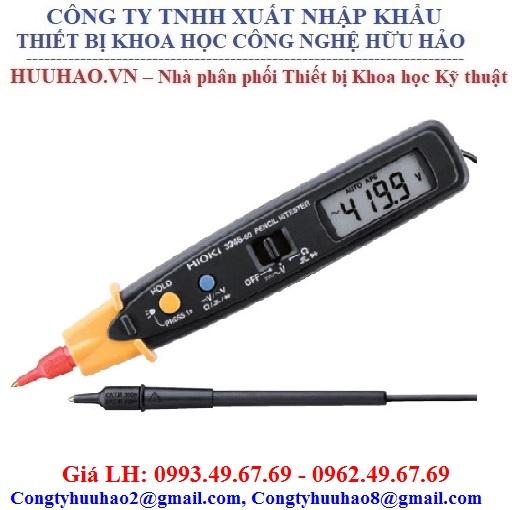 Bút đo điện Hioki 3246-60 Nhật