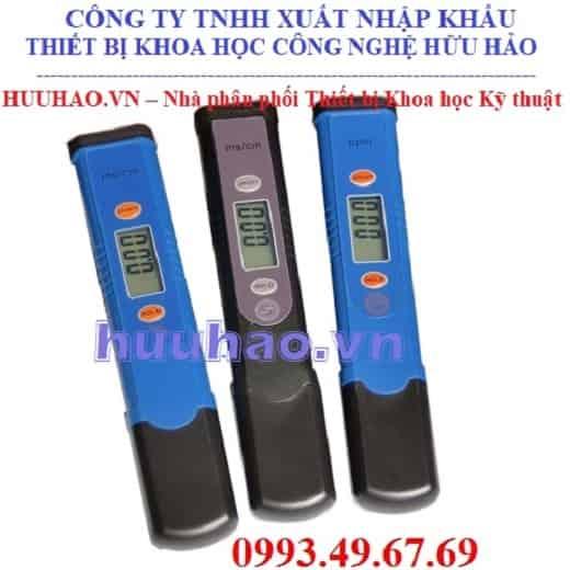 Bút đo độ dẫn điện EC HH-988