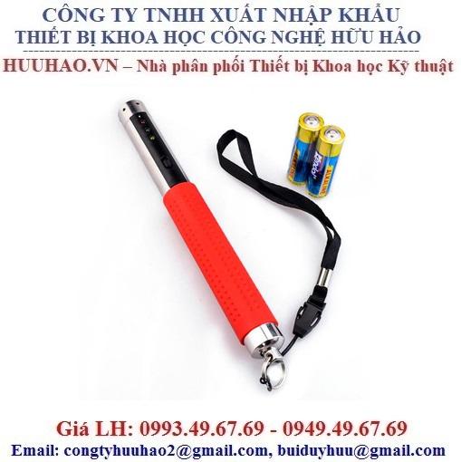 Bút báo động rò rỉ khí gas cầm tay HT-3000