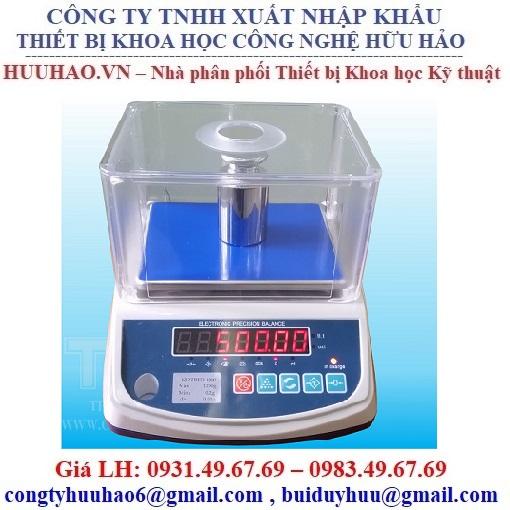 Cân điện tử KD-TBED 600g/0.01g - TAIWAN