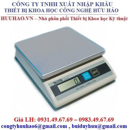 Cân điện tử KD 200 TANITA 1kg/2kg/5kg