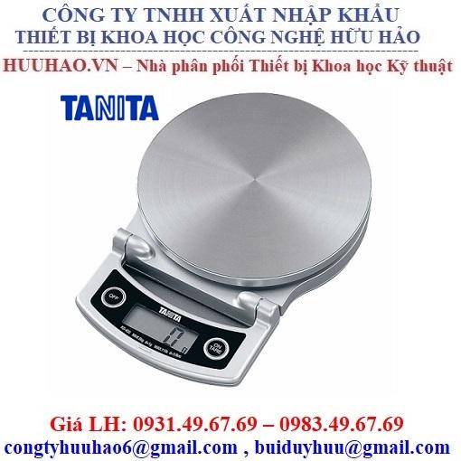 Cân điện tử TANITA KD-400 (5000gx1g)