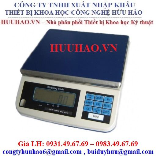 Cân điện tử VIBRA HAW 3kg/6kg/15kg/30kg