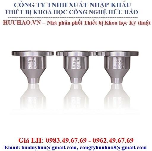 Cốc đo độ nhớt Din Cup BEVS 1108