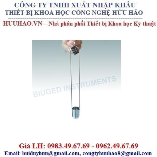 Cốc đo độ nhớt Zahn Cup Biuged BGD 126
