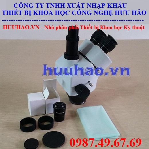 Đầu kính hiển vi soi nổi SZM45T