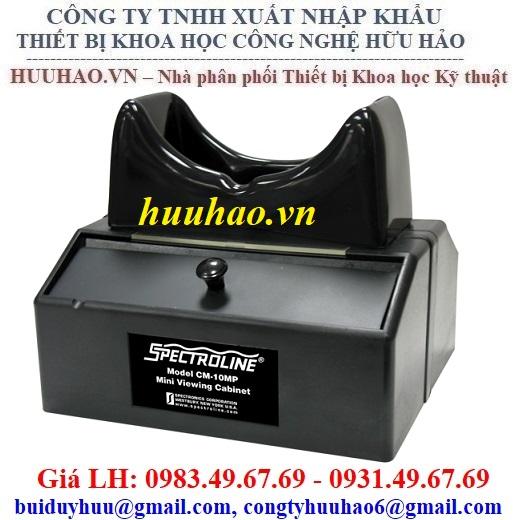 ĐÈN SOI SẮC KÝ BẢN MỎNG SPECTROLINE CM-24A/FB