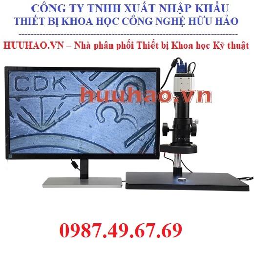 Kính hiển vi kết nối màn hình HVM5000-W