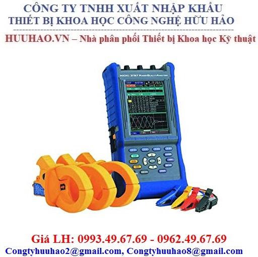 Đồng hồ đo điện đa năng Hioki 3197