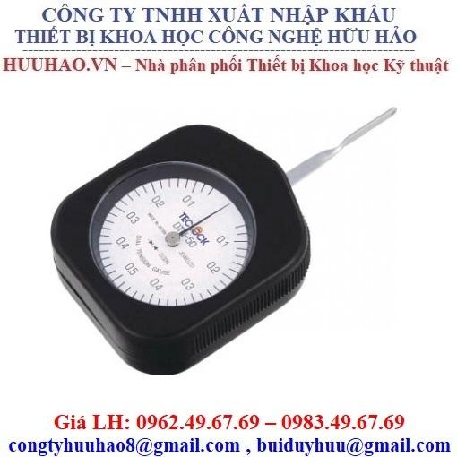 Đồng hồ đo lực căng TECLOCK