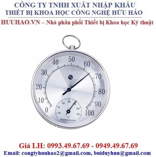 Đồng hồ đo nhiệt độ độ ẩm HT9100