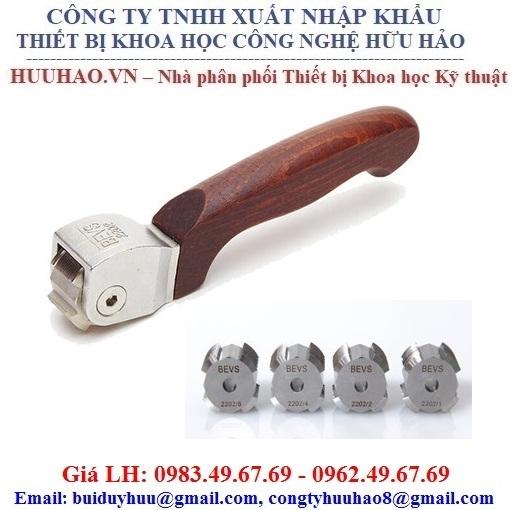 Dụng cụ đo độ bám dính BEVS 2202