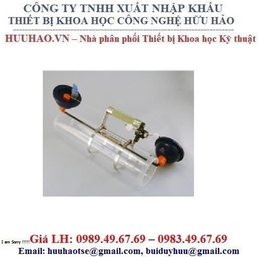 Thiết bị lấy mẫu nước theo phương đứng 2.2 lít Model: 3-1120-C42