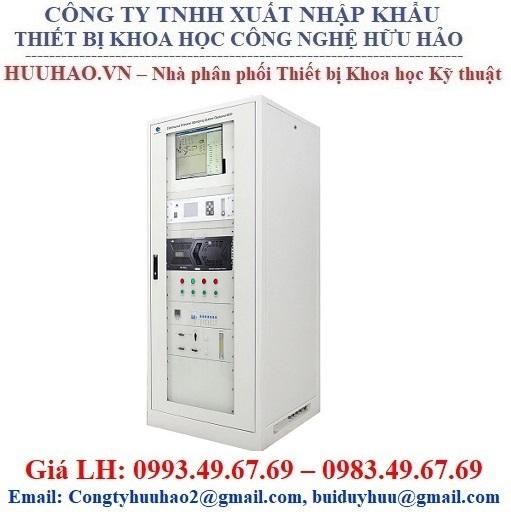 Hệ thống giám sát khí thải online Gasboard 9050B