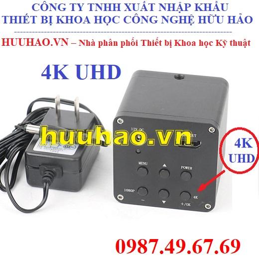 Kính hiển vi 4K UHD HDM-2410D-4K