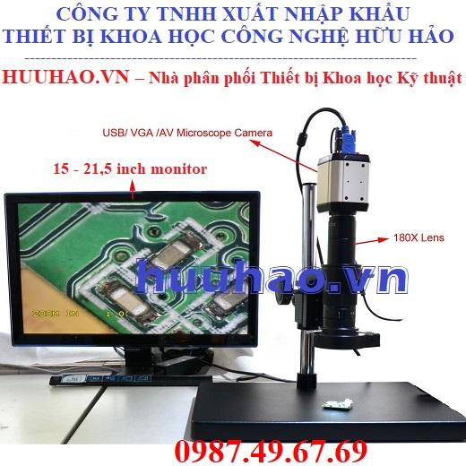 Kính hiển vi AO-UV200