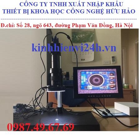 Kính hiển vi BVM-3010103