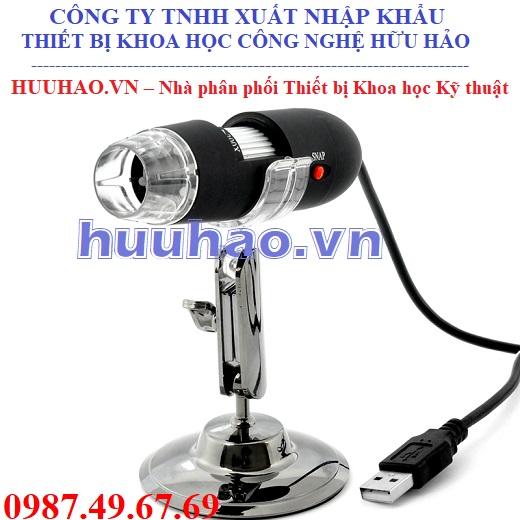 Kính hiển vi kỹ thuật số điện tử THB-800X