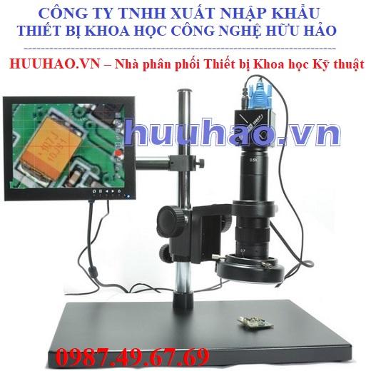 Kính hiển vi điện tử SM-14MP-10D