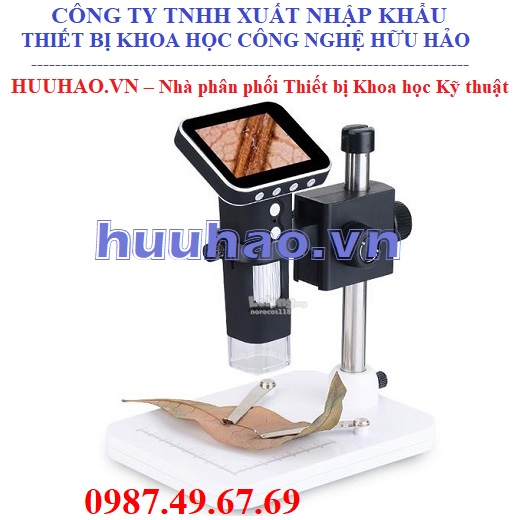 Kính hiển vi Dino-3Mp-2.5i