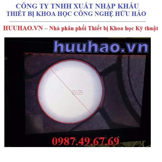 Kính hiển vi đo lường HDM-1505VM