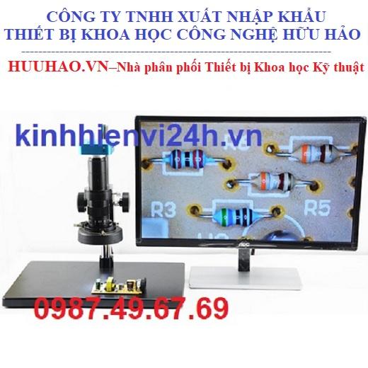Kính hiển vi HDM-1918D