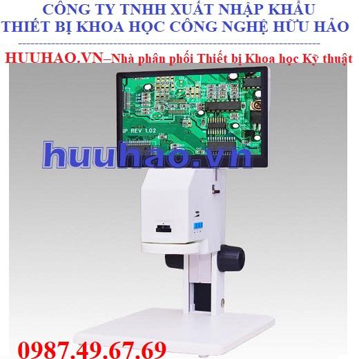 Kính hiển vi kỹ thuật số HVM-2000N