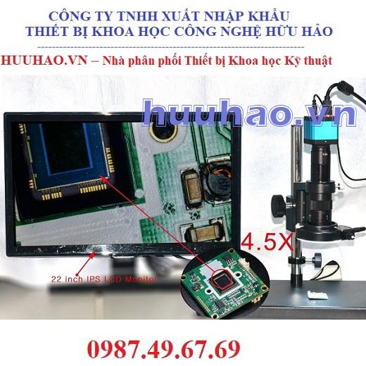 Kính hiển vi kết nối màn hình HHM-216