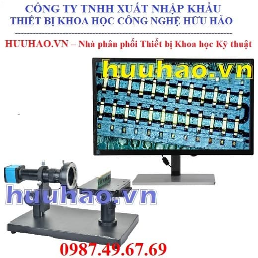Kính hiển vi kỹ thuật số soi ngang HDM-2418D