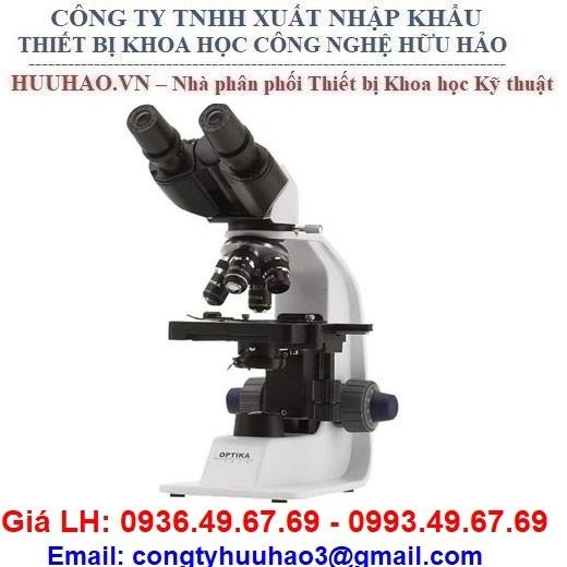 Kính hiển vi sinh học 2 mắt B159 Hãng OPTIKA