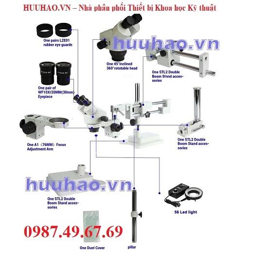 Kính hiển vi SZM7045-STL2