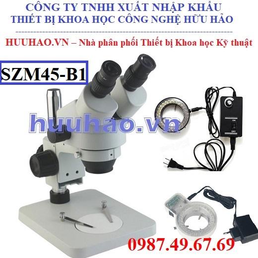 Kính hiển vi soi nổi SZM45-B1