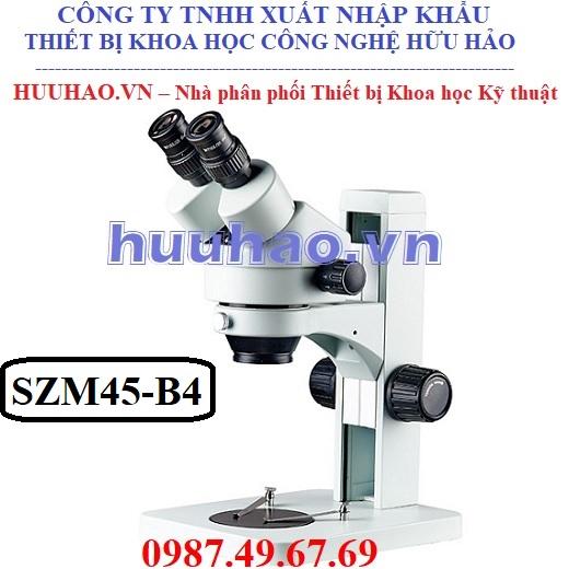 Kính hiển vi SZM45-B4