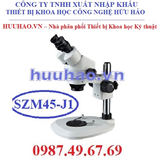 Kính hiển vi soi nổi SZM45