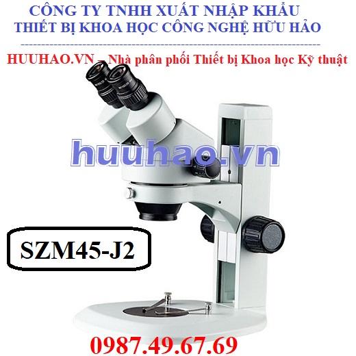 Kính hiển vi SZM45-J2