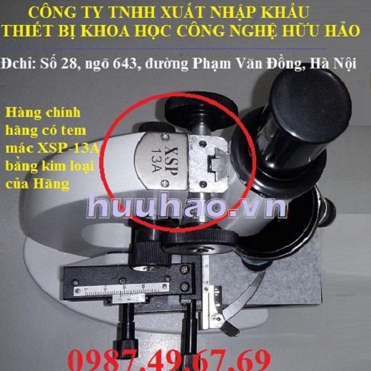Kính hiển vi XSP-13A