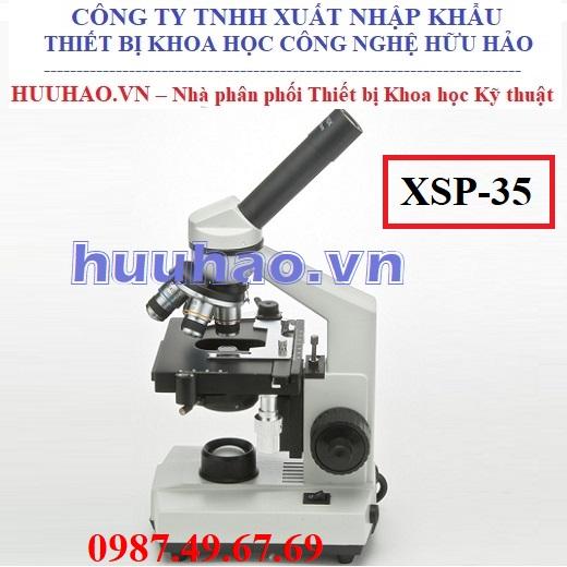 Kính hiển vi học sinh XSP-35