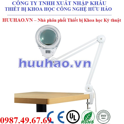 Kính lúp 8066D2 huỳnh quang