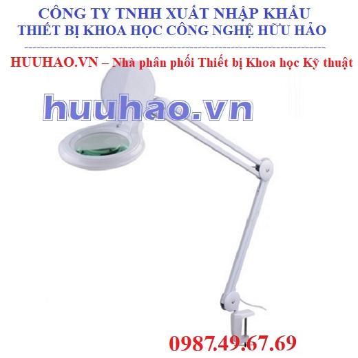 Kính lúp HL-8070D Led