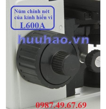 Kính hiển vi L600A