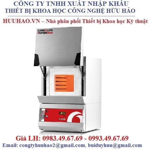 Lò nung 1100 oC loại gia nhiệt nhanh Carbolite RWF11/23