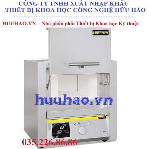 Lò nung chuyên dụng Nabertherm 40 lít 1200 độ