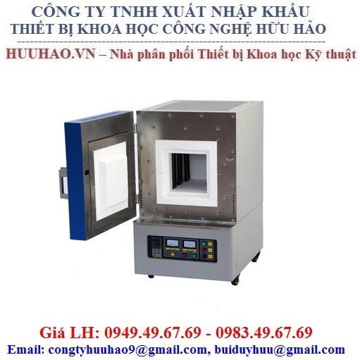 LÒ NUNG NHIỆT ĐỘ CAO 1400°C SX2-4-14TP