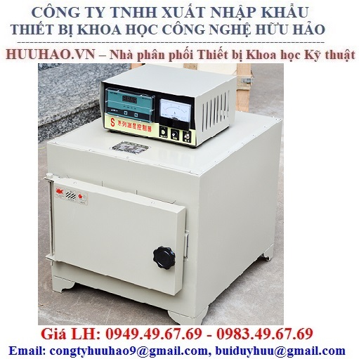 Lò nung trung quốc 16 lít 1000°C SX2-8-10