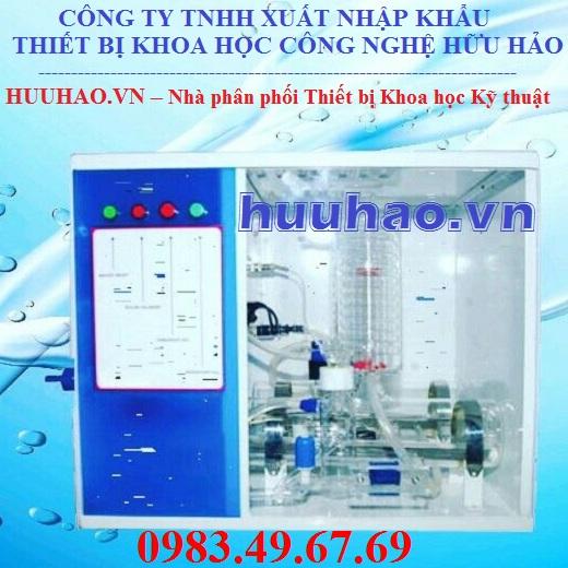 Bảng giá máy cất nước 1 lần Ấn Độ LWDC Series