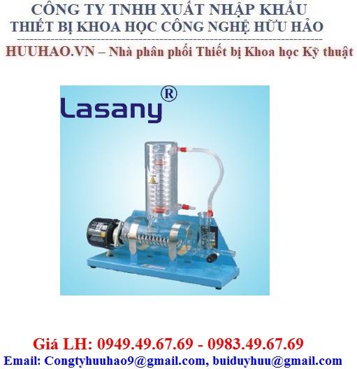 Máy cất nước 1 lần 4 lít/h LASANY LPH - 4