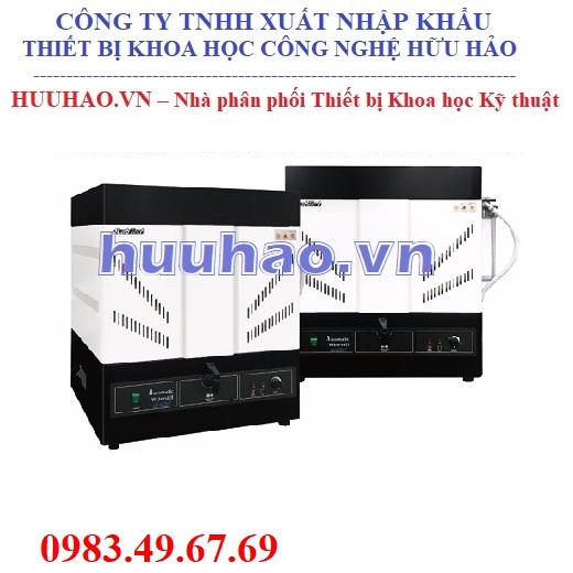 Máy cất nước 2 lần 8 lít/giờ LWD-3010D Labtech - Hàn Quốc