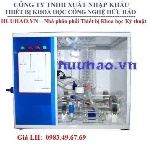 Máy cất nước một lần 8 lít/giờ Distil-On 8S