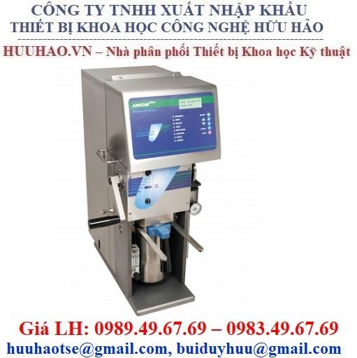 Thiết bị chiết béo XT10-I ANKOM Technology